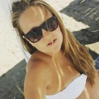 MargaritaGlebova avatar