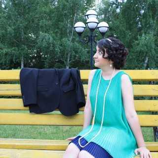 AminaMamedova avatar