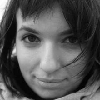 EvgeniaOlerinskaya avatar