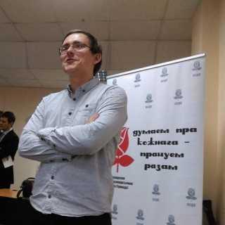AlekseySigaev avatar