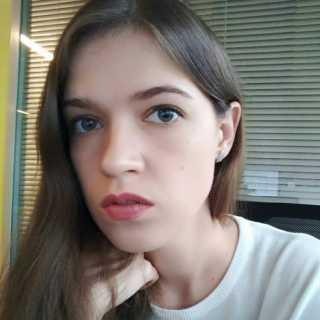 KseniaTupina avatar