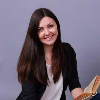 MarinaGurskaya avatar