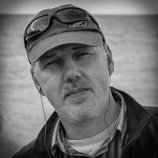 AndreyEvteev avatar