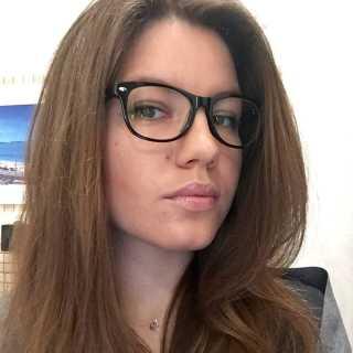 ViktoriiaKlymenko avatar