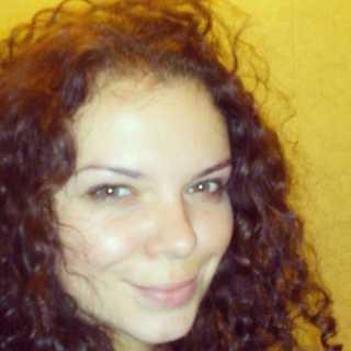 EllenaMelnikova avatar