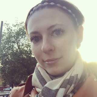 IlonaNozhenko avatar