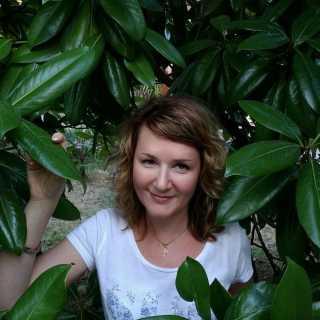 IlonaVishnevskaya avatar