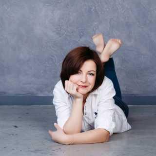 MariaYakina avatar