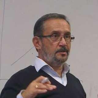 GregBarshevski avatar
