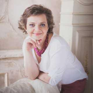 NatalyNahratova avatar