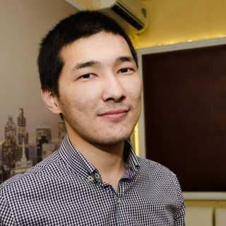 SauranAkhmetzhanov avatar