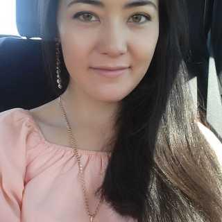 IlnuraApsalyamova avatar