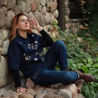 AnastasiyaKhazina avatar