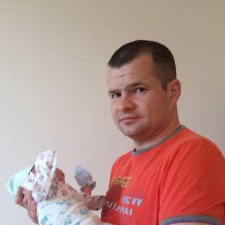 EvgeniyErshov avatar