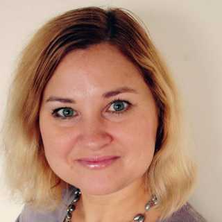 SirinaGalimullina avatar