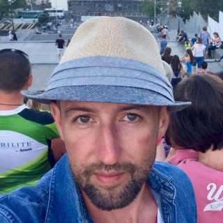 PavelKlepcha avatar
