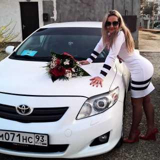 ZhannaStarikova avatar