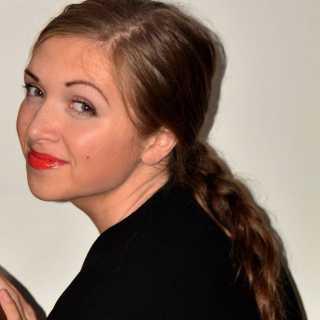 AnastasiaFabrichenko avatar