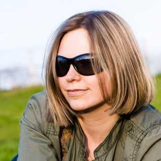 IrinaApanasionak avatar