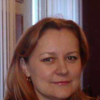 ZhannaPolyakova avatar