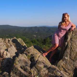 ValeriyaKron avatar