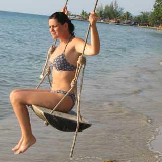 ViktoriaLutskaya avatar