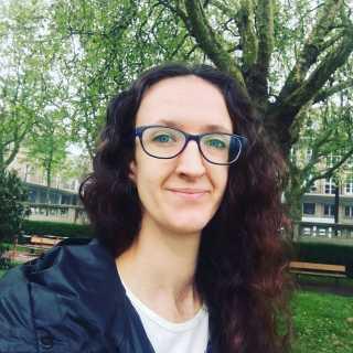 OksanaPysar avatar
