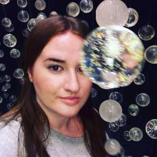 NadineTsareva avatar