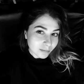 EvgeniyaNavolotskaya avatar