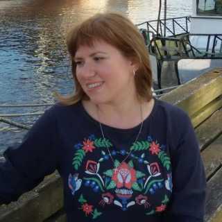 AnyaBespalaya avatar