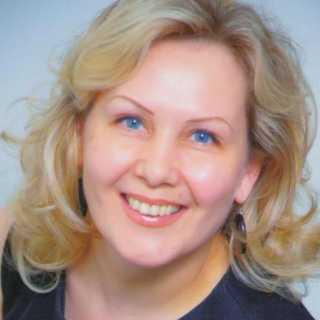 IrinaNikitenko avatar