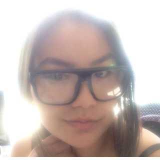 DinaraZhanmailova avatar