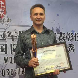 OlegKram avatar