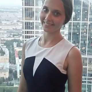 OlgaSamoylova_02c9f avatar