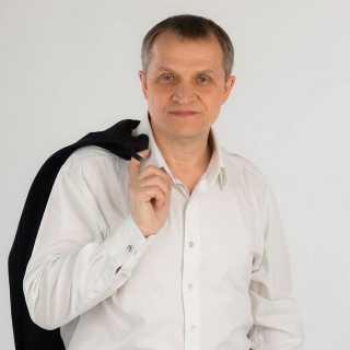 AleksandrKostylev avatar