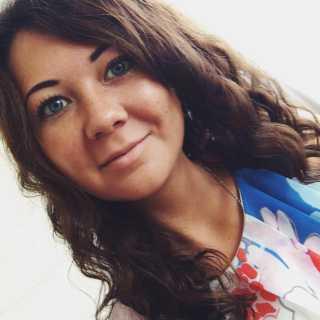YuliaSinyanskaya avatar
