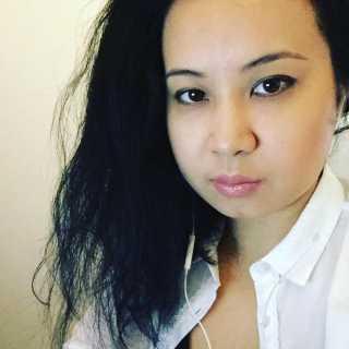 CamillaSeissebayeva avatar
