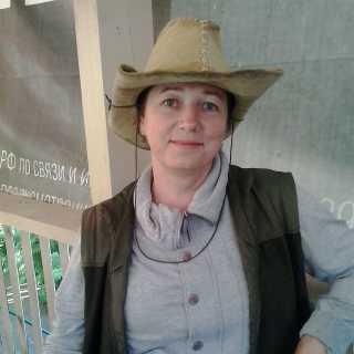 ElenaNesmachnyh avatar