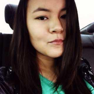UlyanaSalapayeva avatar