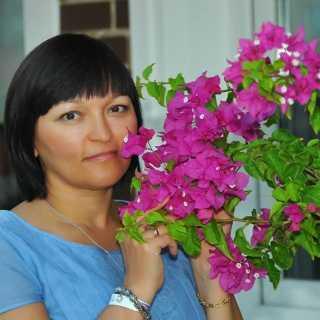 ElmiraMirzahmetova avatar