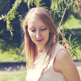 OlyaLuferova avatar