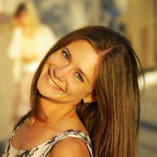 JuliaSviridenko avatar