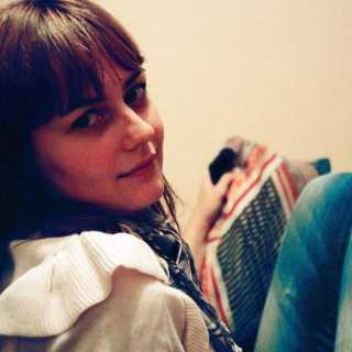 JuliaPodkopayevskaya avatar