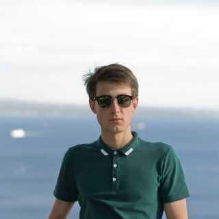 AlekseyLukyanin avatar