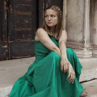 MariaKolesnikova avatar