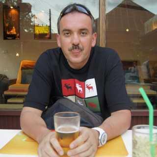 ViktorTrofimchuk avatar