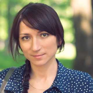 VeronikaKovrigina avatar