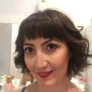 IrinaRossoshanskaya avatar