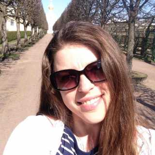 AlexandraKrutkina avatar