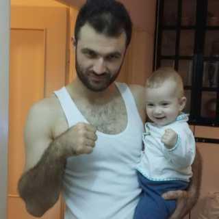 IlyaEsman avatar
